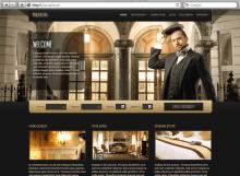 Thèmes wordpress pour hôtel, gîte, chambre d'hôte
