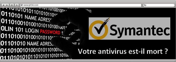 Mort des antivirus