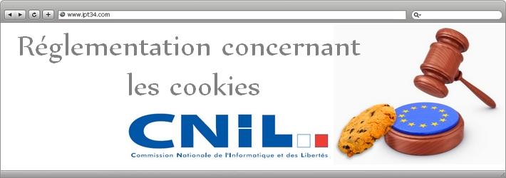 Réglementation concernant les cookies_IPT34